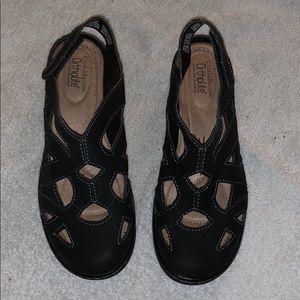 Croft & Barrow ortholite sandals